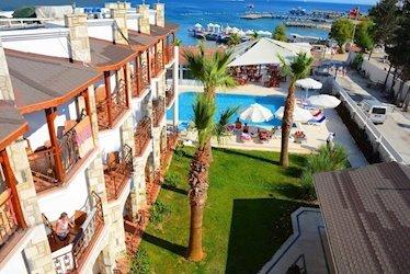 Ayaz Aqua Hotel 4*, Турция, Бодрум