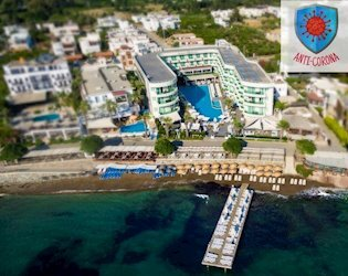 Dragut Point South Hotel 4*, Турция, Бодрум