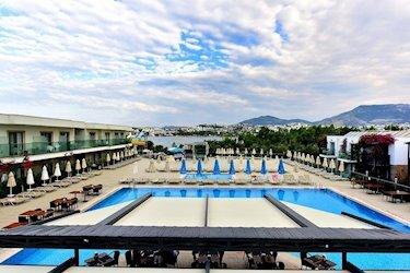 Jasmin Beach Hotel Bodrum 4*, Турция, Бодрум
