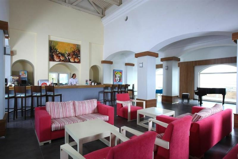 Bodrum Bay Resort (ex. Club Virgin) Бодрум