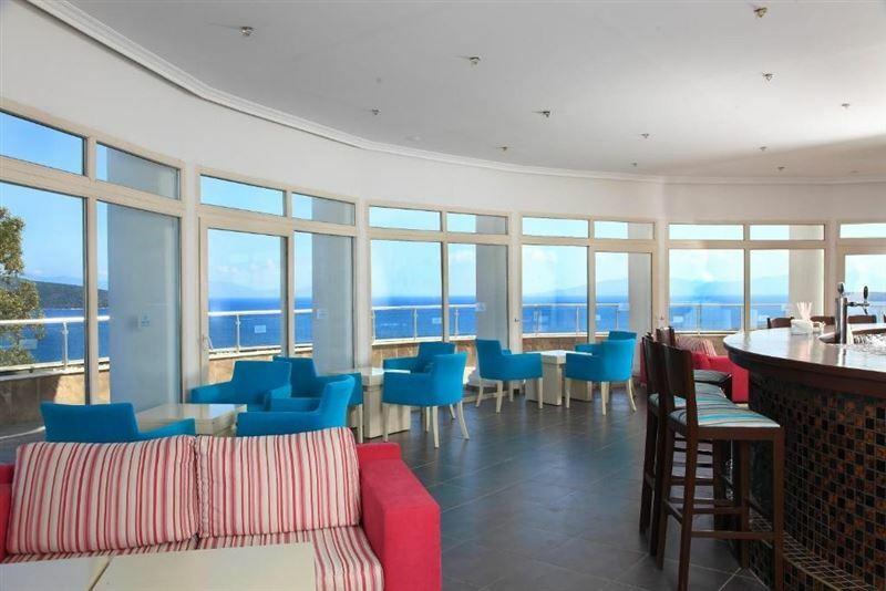 Bodrum Bay Resort (ex. Club Virgin) Турция Бодрум