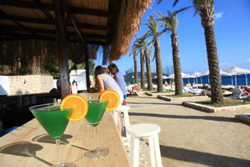 Отель Bodrum Bay Resort (ex. Club Virgin) Турция Бодрум