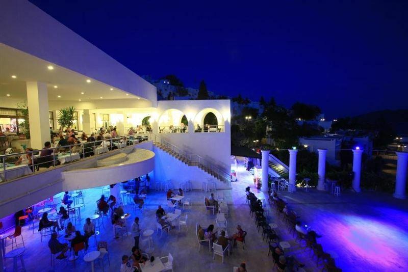 Фото Bodrum Bay Resort (ex. Club Virgin) Турция Бодрум