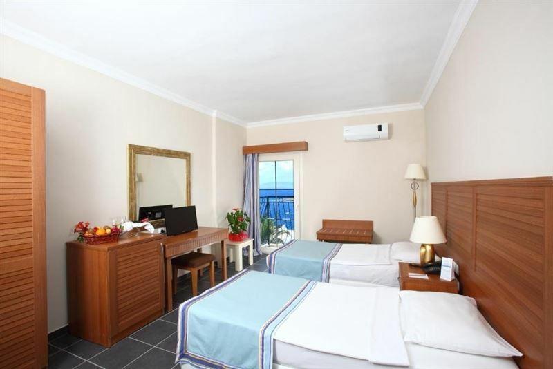Фото Bodrum Bay Resort (ex. Club Virgin) Бодрум