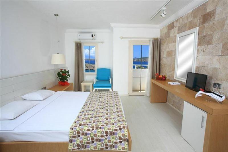 Фото Bodrum Bay Resort Турция