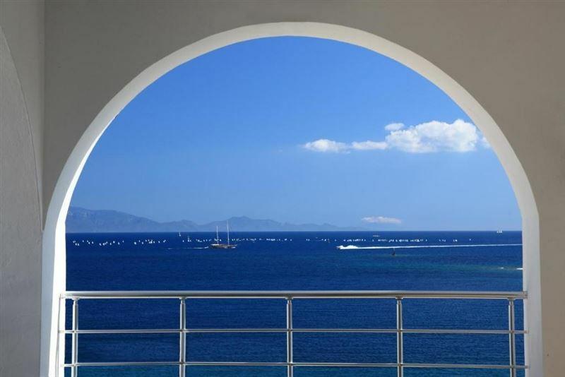 Фото Bodrum Bay Resort