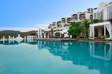 Kempinski Barbaros Bay Hotel 5*, Турция, Бодрум