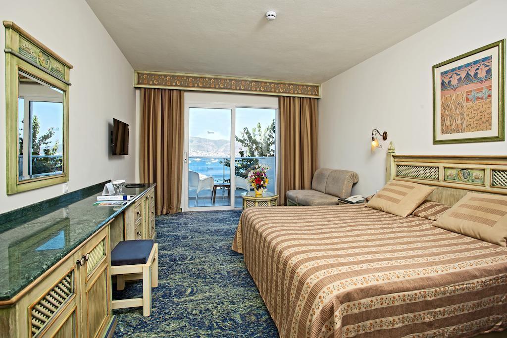 Salmakis Beach Resort And SPA Турция Бодрум