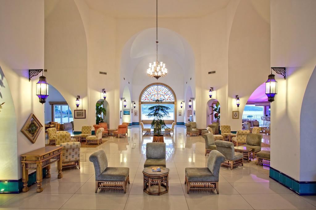 Фото Salmakis Beach Resort And SPA Бодрум