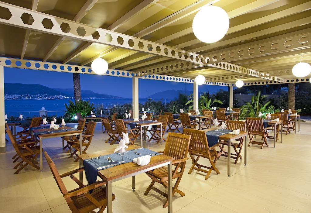 Фото Salmakis Beach Resort and SPA Турция