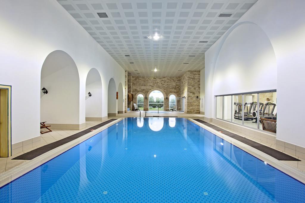 Отель Salmakis Beach Resort And SPA Турция Бодрум