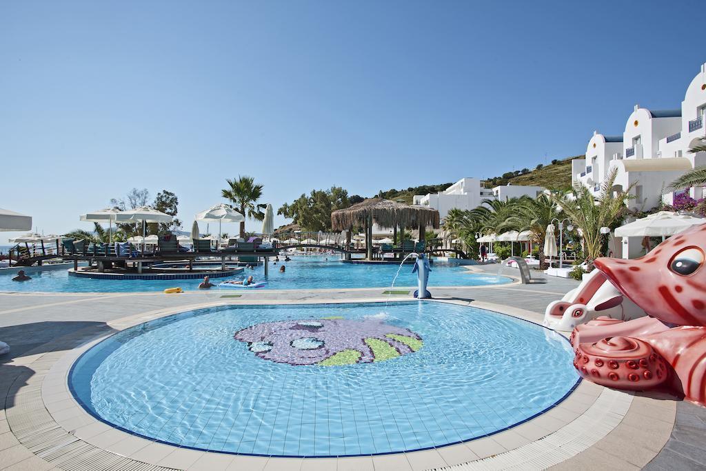 Фото Salmakis Beach Resort and SPA