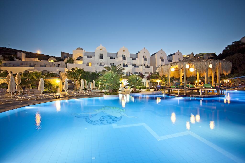 Salmakis Beach Resort and SPA