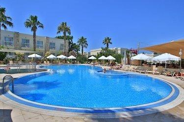 Mandarin Resort Bodrum 5*, Турция, Бодрум
