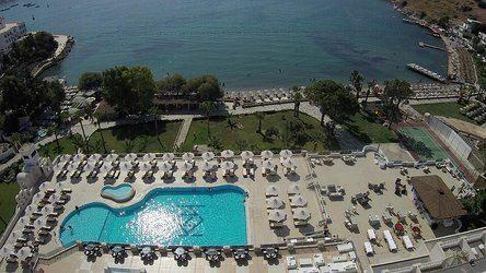 Azka Hotel 5*, Турция, Бодрум