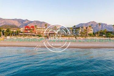 Armas Labada Beach Hotel 5*, Турция, Чамьюва