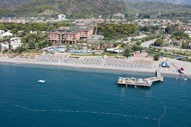 Asteria Kemer Resort 5*, Турция, Чамьюва