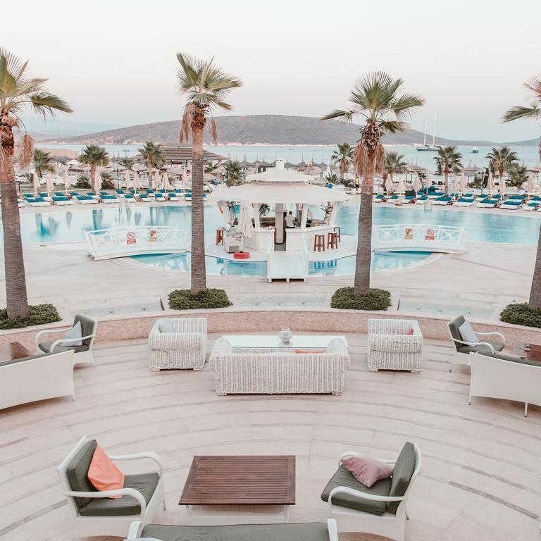 Premier Solto Hotel By Corendon Турция Чешме