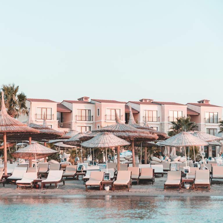 Отель Premier Solto Hotel By Corendon Турция Чешме