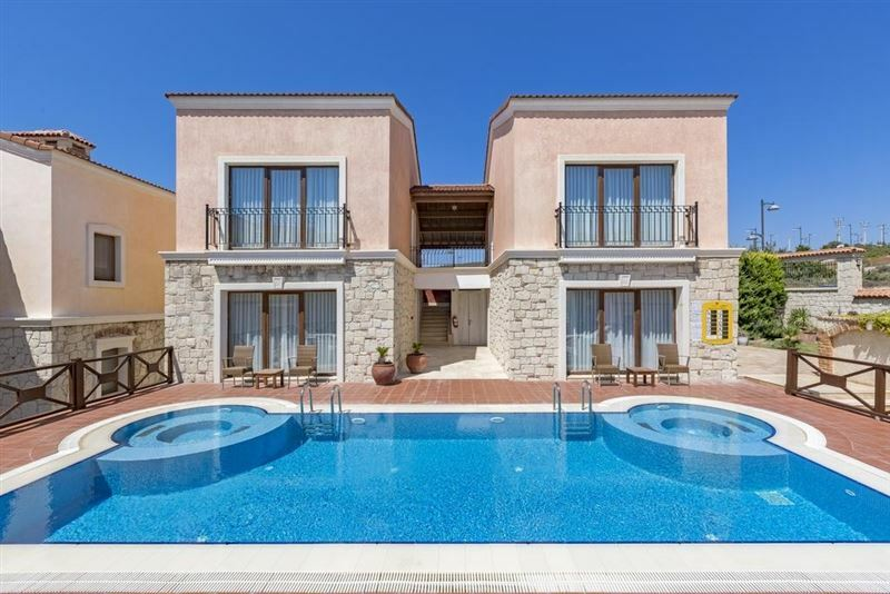 Фото Premier Solto Hotel By Corendon Турция Чешме