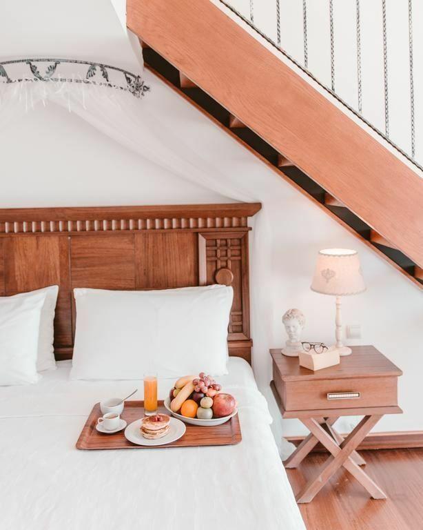Отель Premier Solto Hotel By Corendon Чешме