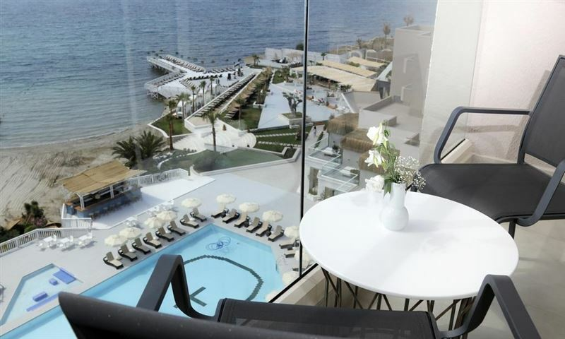 D + Seya Beach Hotel Турция Чешме