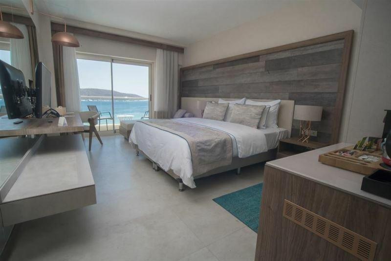 D + Seya Beach Hotel
