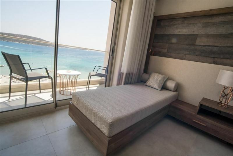 D + Seya Beach Hotel Чешме