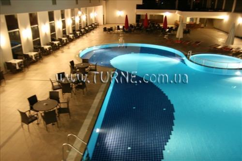 Фото Dalaman Lykia Resort 4*