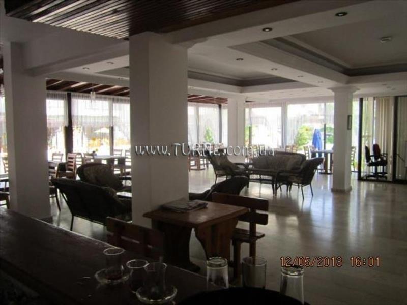 Фото Delta Hotel Didim 3*