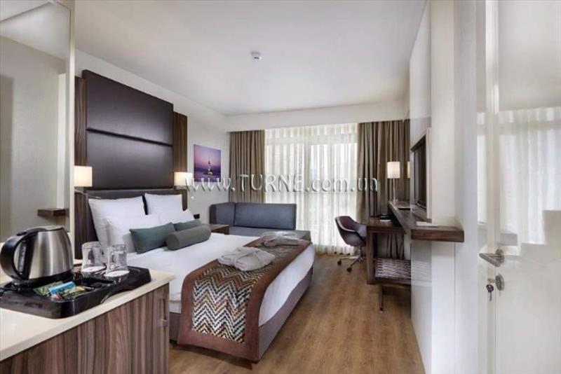 Фото Ramada Resort Akbuk 5*