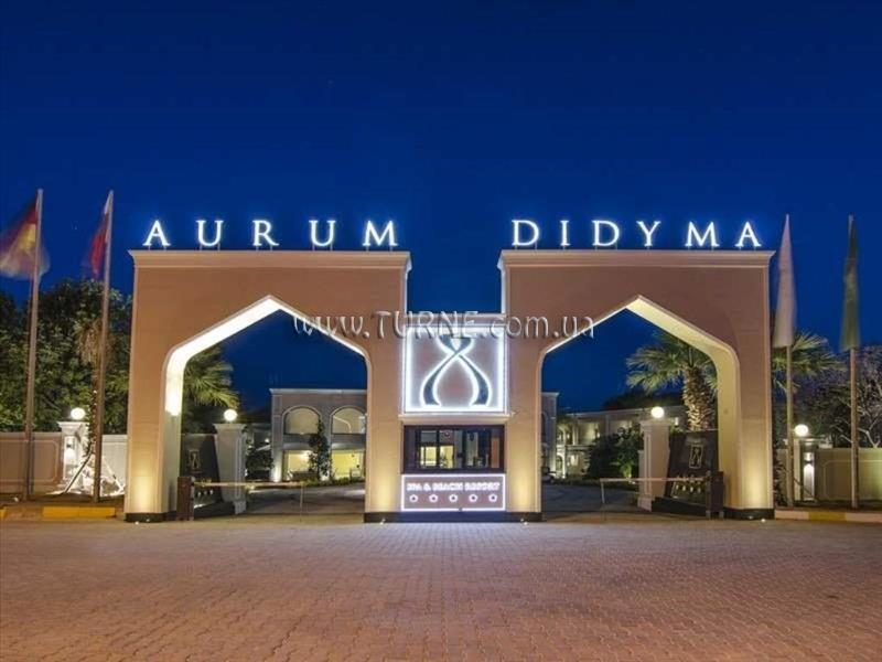 Фото Aurum Spa & Beach Resort 5*