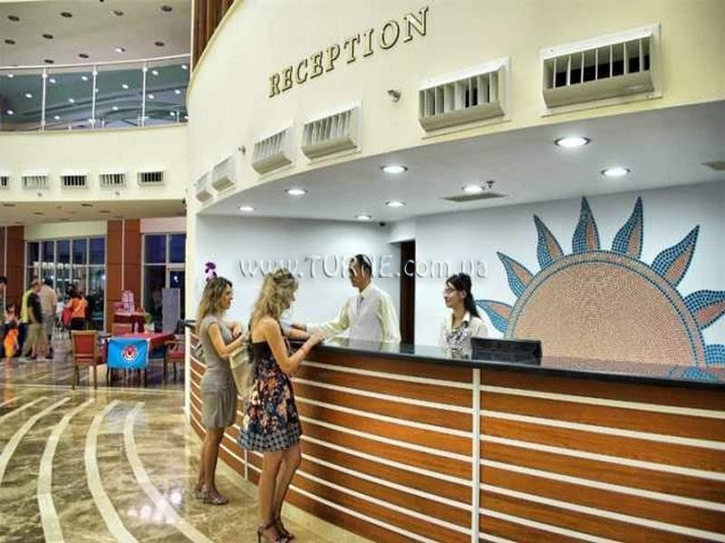 Фото Buyuk Anadolu Didim Resort 5*