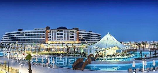 Aquasis De Luxe Resort & Spa 5*, Турция, Дидим