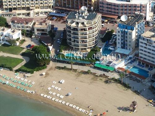 Фото Orion Hotel Didim 3*