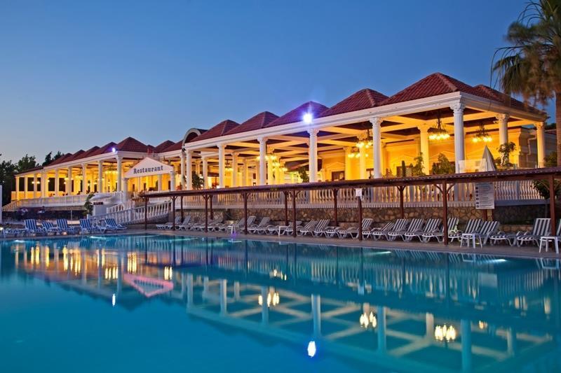 Фото Majesty Club Tarhan Beach 5*
