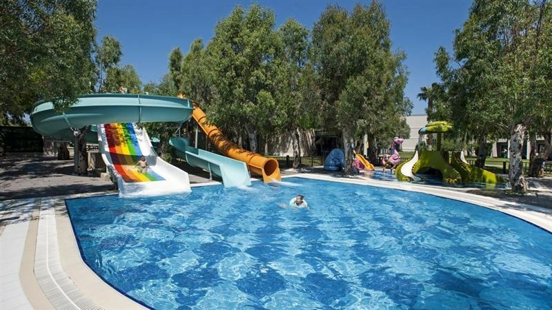 Фото Aurum Didyma Spa & Beach Resort 5*