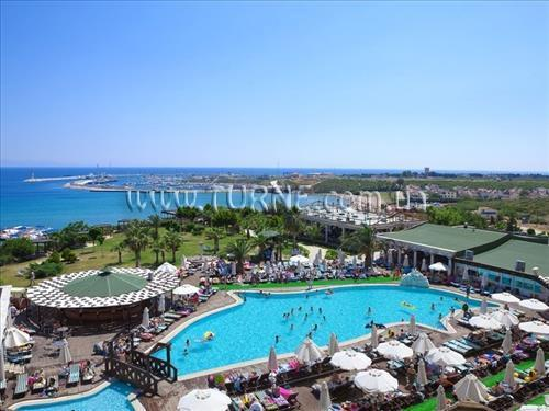 Фото Didim Beach Elegance Aqua & Thermal 5*