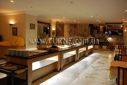 Фото Tuntas Hotel 4*