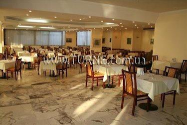 Tuntas Hotel 4*, Турция, Дидим