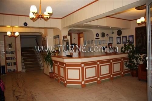 Фото Burak Hotel 2*