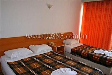 Letoon Hotel 3*, Турция, Дидим