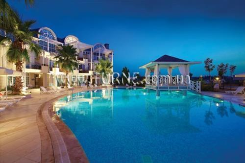 Фото Seahorse Deluxe Hotel & Residence 5*