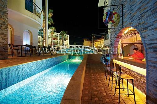 Фото Seahorse Deluxe Hotel & Residence 5*