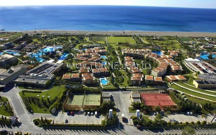 Фото Tt Hotels Tropical (ex. Suntopia Pegasos Tropical) 4*