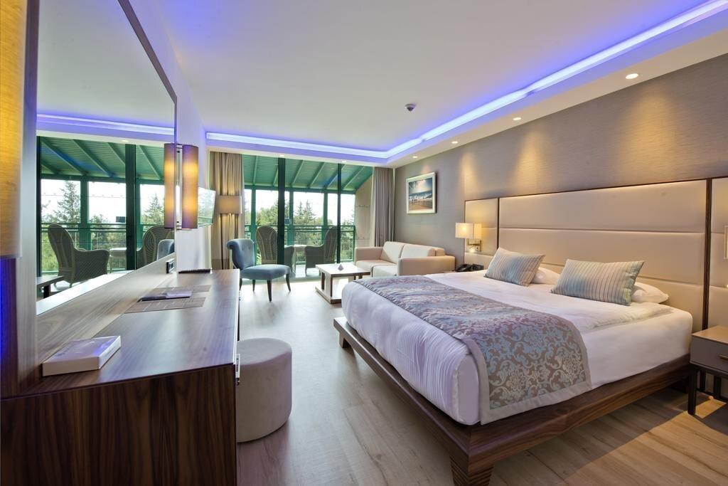 Фото Sentido Lykia Resort & SPA 5*