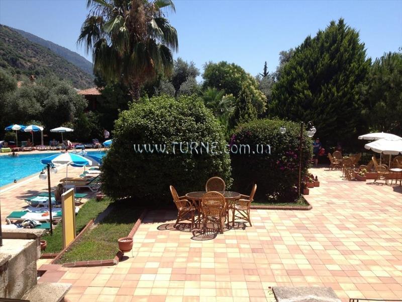 Фото Tropicana Oludeniz Hotel 3*