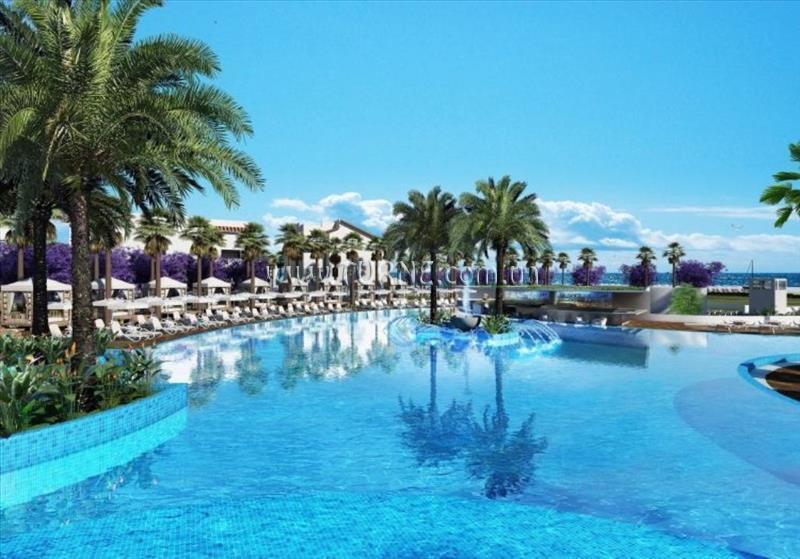 Фото Sensatori Resort Fethiye 5*