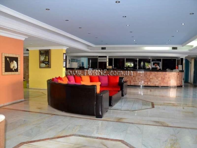 Фото Orient Life Resort Hotel 4*