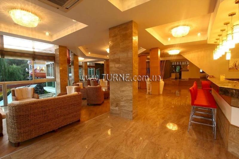 Фото Telmessos Select Hotel 4*